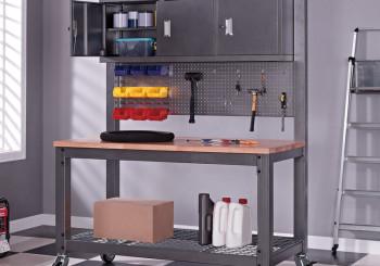 Metalicos reyes fabricantes de muebles de metal para la for Muebles industria
